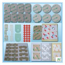 Acrylic adhesive double side kinds of adhesive sheet