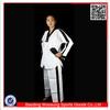 Martial arts taekwondo uniform taekwondo training equipment