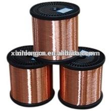 EI/AIW Class 200 enameled copper clad aluminum wire for active demand