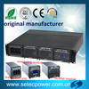 48v switch mode dc power supply for telecom ,Rack mount