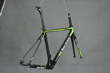 competitive Chinese Full carbon road disc brake frame bicycle carbon frame