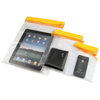 2014 Hot Selling PVC Mobile Phone Waterproof Bag With String