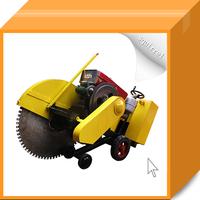 concrete road milling cutter