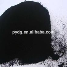 Factory price Wet process black powder pigment carbon black