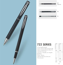 PROMOTIONAL METAL PEN,PROMOTIONAL GIFT PEN OF CHINA PEN FACTORY FOR PROMOTION BP-722