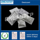 Factory supply small pack desiccant Silica gel drying agent