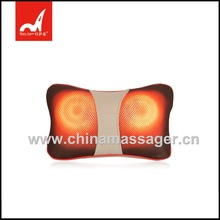 Elegant Kneading car Massage Pillow