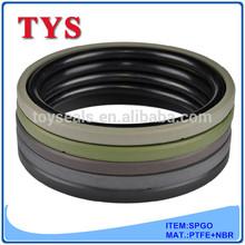 MPI viton TC/TCN/TB oil seal skeleton viton TC seal