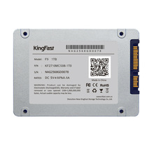 """2.5"""" Size 1TB SSD Style Hard Disk Drive"""
