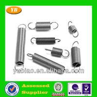 Customized spring steel for slap bracelet
