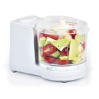 Mini fruit electric chopper made in china XJ-2K257