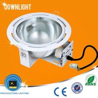 E27 halogen downlight part