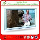 Hot Selling Led Acrylic Lighting Box Frame/Window Box Picture