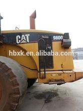 used 910 wheel loader