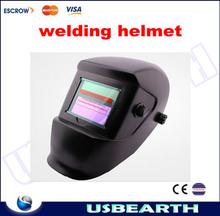 solar energy auto darkening welding helmet, auto-darkening welding mask, solar welding helmet flip up welding helmet