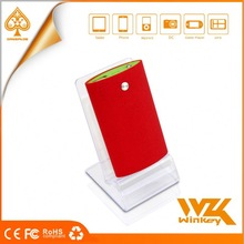 Promotion price 777 2014 watch power bank