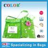 Simple OEM PP woven school bag