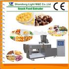 Rice Cracker Extruder Machine