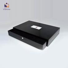 Jewelry Wholesale Promotional Jewelry Shamballa Bracelet Coloured Large Rectangle Cardboard Gift Boxes,