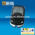 Universal kit de uso doméstico rf de control remoto códigos JJ-RC-I4
