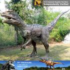 My Dino-3d dinosaur fiberglass sculpture used commercial playground equipment sale ceratosaurus