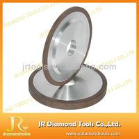 carbide abrasive diamond v-shape grinding wheel