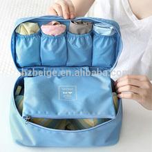 2014 latest foldable bra Storage Bag ladies storage bag