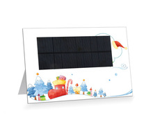 2014 solar travel chargers universal solar ad charger for gifts