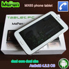 wholesale low price china mobile phone/ android phone dual sim card tablet pc
