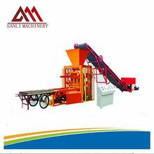 China Hot sale brick making machines for block making machine and brick machinery With Cell phone:0086-18605422855