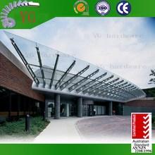 Architectural Door Canopies