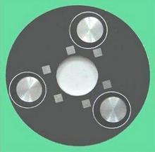 PCB board, aluminium based pcb,high power led light pcb