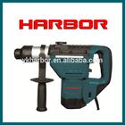 32mm sds hammer drill bits(HB-RH003),32mm capacity,bosch type