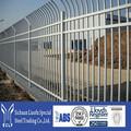 prezzo di fabbrica diretta recinzioni metalliche per le case con una serie di dimensioni