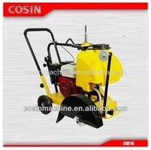 Cosin CQF14 asphalt concrete road saw