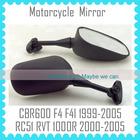 motorcycle parts factory For HONDA CBR600 1999 2000 2001 2002 2003 2004 2005 motorcycle rear view mirror