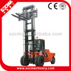 used 35 ton forklift truck VS used 35 ton reach stacker VS used container stacker