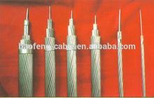 DIN standard 16/2.5 acsr drake conductor
