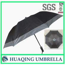Sell Anti UV 2 Fold Auto Umbrella