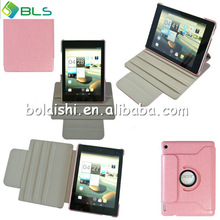 360 degree tasche leather cover cases for acer iconia a1-810