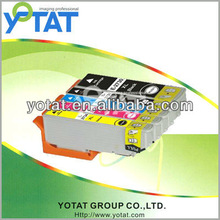 Office consumable printing for Epson T2771 T2772 T2773 T2774 T2775 T2776 compatible inkjet cartridge