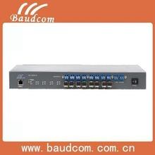 High quality 4 Channel 10Gbps Fiber Optical CWDM