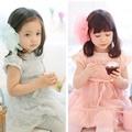 tar1035สวมฤดูร้อนเด็กใหม่เกาหลีสาวตราเส้นด้ายสุทธิประกบสาวนางฟ้าชุดแฟนซีขายส่ง