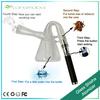 wholesale glass vaporizer smoking pipe and electric smoking pipe
