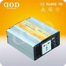 300w 24vdc to 110vac power inverter, dc to ac inverter dc-ac power inverter