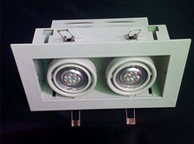 HOT SALE!!!! commercial led lighting,led downlight housing,ceiling light fixtures china