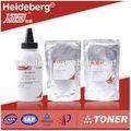 Tóner fabricante, Compatible negro de la copiadora de tóner de recarga polvo para Ricoh MP 9000 ( 8105D / 8205D )