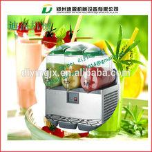 sluch ice machine/ snow melt making machine