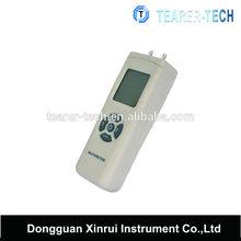 lowest manufactory price digital pressure manometer