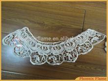 cotton kurta neck designs with lace